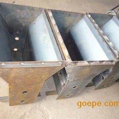 哈密道路隔离墩模具,预制隔离墩钢模具生产厂家