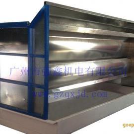 广州喷漆水帘柜价格,定做各尺寸水帘柜喷油台
