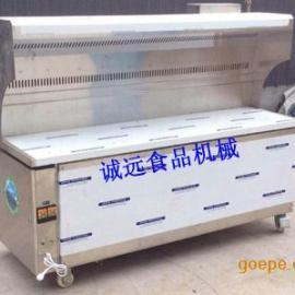 烧烤车油烟净化器