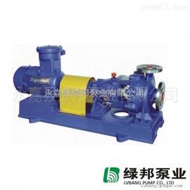 化工泵 【IH50-32-160】3KW不锈钢卧式离心泵 耐腐蚀化工泵