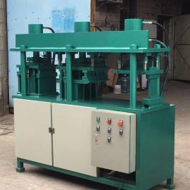 银江机械YJ-ROB160不锈钢防盗门多功能液压锁孔机