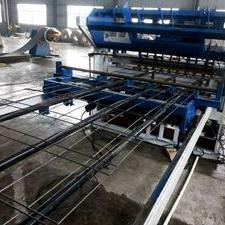 钢筋网片焊接机厂家 煤矿钢筋网片排焊机