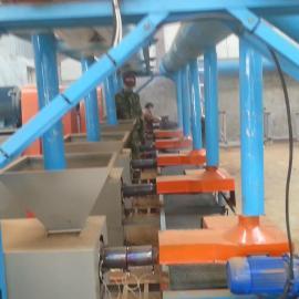 ST环保无烟柴炭机设备价格/环保柴炭机设备出产厂
