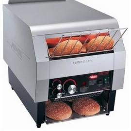 美国赫高经济型履带式烤面包机TQ-800H链式面包烘焙