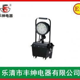 BW3210LED防爆强光工作灯价格 便携式应急灯