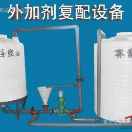 奉节塑料储存罐/20吨塑料储存罐生产厂家