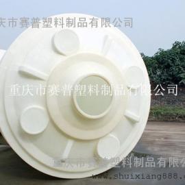 黔南塑料储存罐/20吨塑料储存罐生产厂家爱