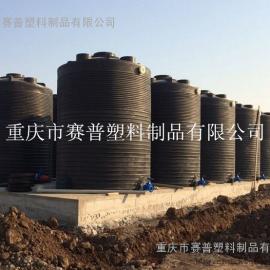 城口大型化工储罐/20吨大型化工储罐价格