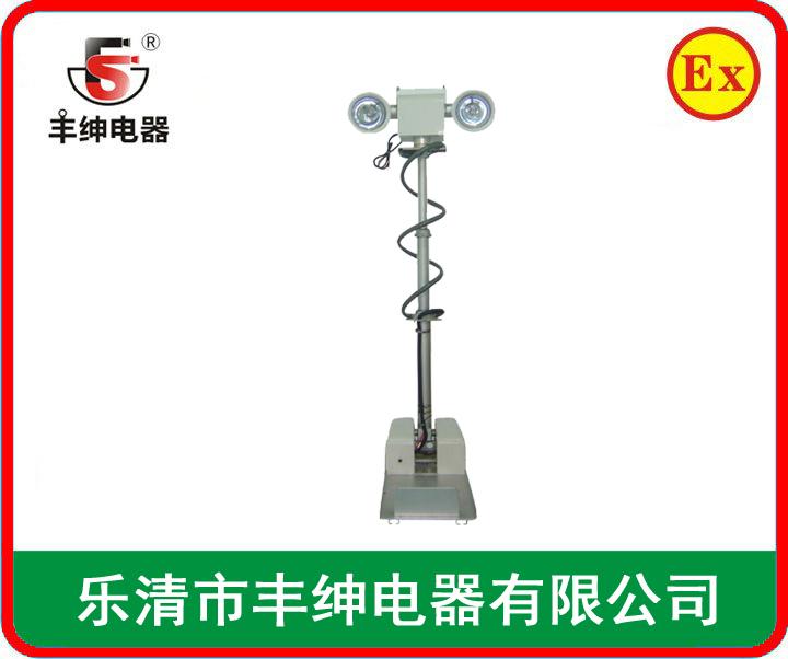 CFS182150背俯式升降照明灯