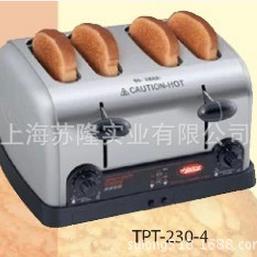 美国赫高商用自动弹跳四片多士炉TPT-230-4