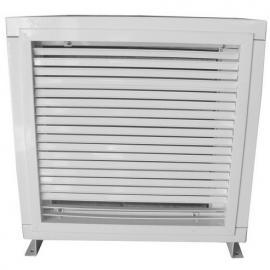 冷暖�捎眠b控PTC加��1.5米商�鲲L��C大�L量0.9米1.2米1.5米