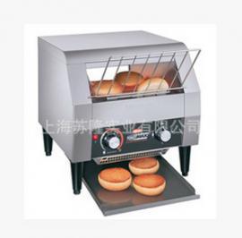 美国赫高经济型履带式烤面包机TM-10H面包烘焙