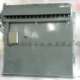 力量除灰输灰系统 LJ/隆冠军 DMC脉冲式仓顶清灰器
