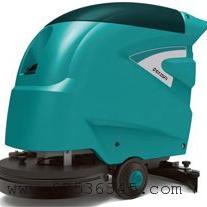 意大利高华EASY50B电瓶式洗地机