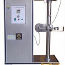 HZ-E22汇中PLC电源线拉力扭转试验机