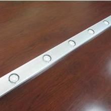 一米6个带铝槽七彩全彩led点光源生产厂家