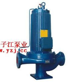 离心泵:LHP立式屏蔽泵