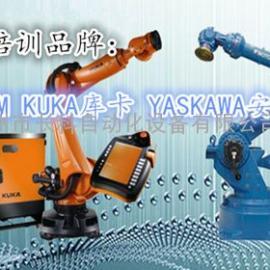 工业机器人专业维修改造 发那科 库卡 ABB 安川 维修