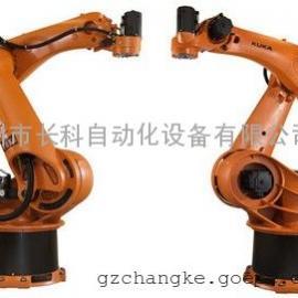 库卡机器人焊机维修 KUAK焊接机器人焊接设备维修