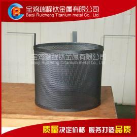 污水处理用钛阳极钛电极