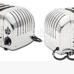 英国dualit 得力牌 2SLICE 豪华型多士炉