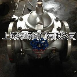 100X不锈钢水位控制阀 不锈钢遥控浮球阀