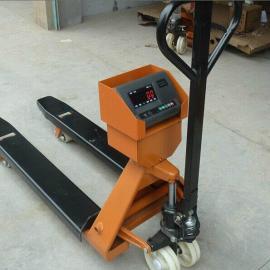 上海厂家直销1吨电子叉车秤