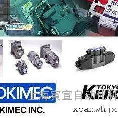 TOKIMEC东京计器COM-3/5/7/8系列控制阀