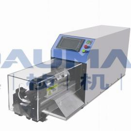 半自动同轴剥线机DM2515
