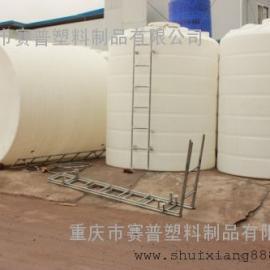 红河10吨复配罐厂家/10吨循环复配设备生产厂家