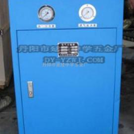 氧气接头箱/丙烷乙炔燃气集头箱/氩气CO2二氧化碳终端工位箱