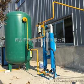 西安空压机管道安装 储气罐及辅助管路安装 压力管道报检