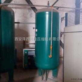 西安安装空压机管道 压力容器报检安装 压力管道报检