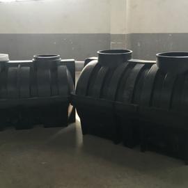 朝阳1.5吨化粪池供应厂家1吨1.5吨小型整体化粪池结构图