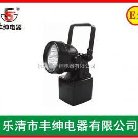 TZ2800轻便式多功能强光灯 应急灯