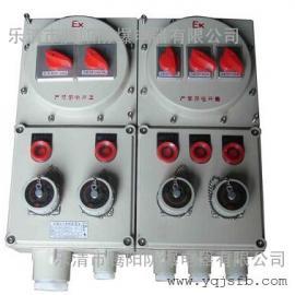 BXS-4K/100防爆检修电源插座箱IICT4