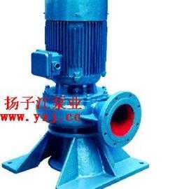 排污泵:WL型不锈钢防爆直立式排污泵|直立式无堵塞排污泵