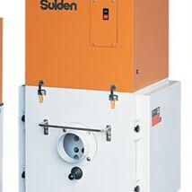 SDC-L2200BⅡ日本瑞电原装BP脉冲除尘型集尘器