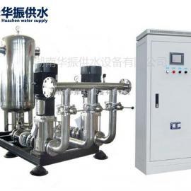 天津无负压叠压变频供水设备价格厂家直销