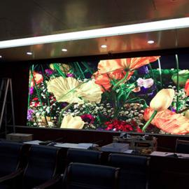 P3全彩LED电子屏质量好-10平米P3LED显示屏多少钱