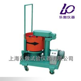 UJZ-15立式砂浆搅拌机优点