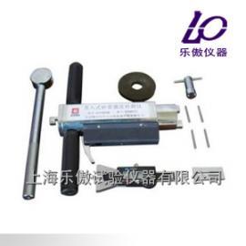 SJY800B贯入式砂浆强度检测仪优点
