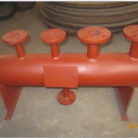 供应锅炉辅机分汽包分气缸