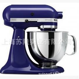 美国厨宝5QT6QT 5KSM150搅拌机和面机