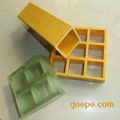 广东玻璃钢格栅洗车房专用地网格/电镀厂专用玻璃钢格栅/树池盖板