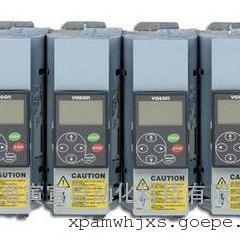 伟肯VACON 20变频器选型及接线方法