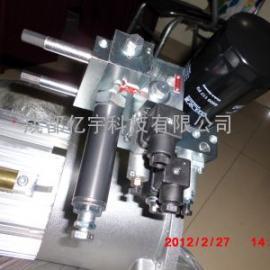 哈威紧凑型泵站HC24/1.1-A3/160-BWN1F-D/B 0.8泵站德国HAWE直销