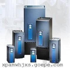 伟肯NXP变频器调试及接线方法