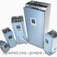 伟肯VACON100 FLOW变频器调试及接线方法