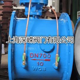 BFG7M43HX管力阀